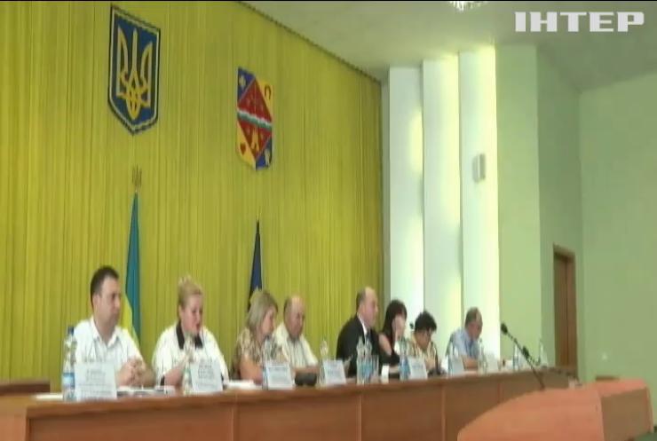 Сергій Каплін закликає підвищити виплати пенсіонерам в Україні