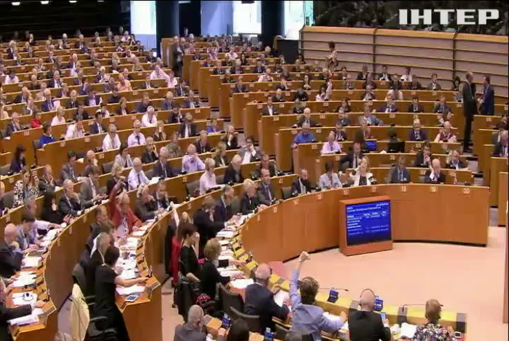 У Європарламенті з'явилась фракція правопопулістів
