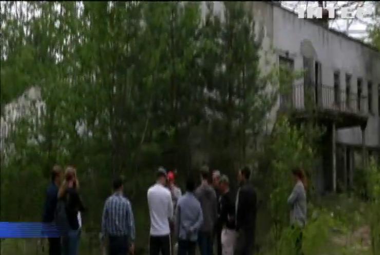 Туристів у Прип'яті закликали ставитися з повагою до трагедії на ЧАЕС