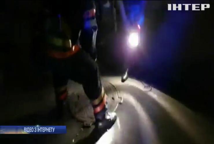 У Києві прогримів потужний вибух через витік газу