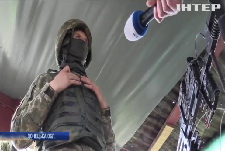 Війна на Донбасі: бойовики поранили українського військового