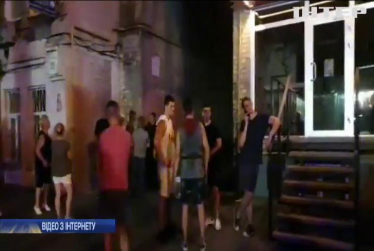 Вибух у Києві: поліція продовжує розслідування
