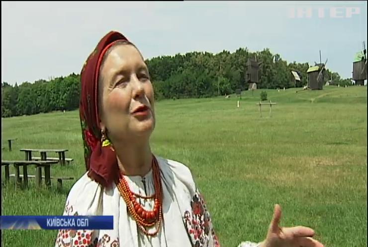 В Україні традиційно відзначили Зелені свята