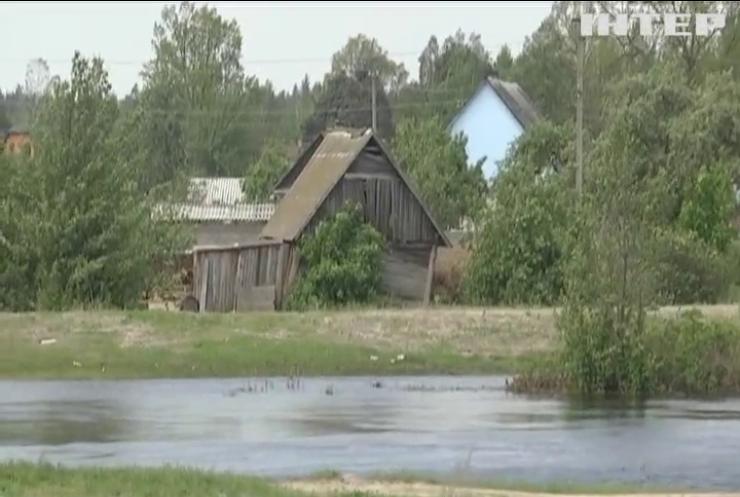 Повені на Заході України: рятувальники попереджають про небезпеку