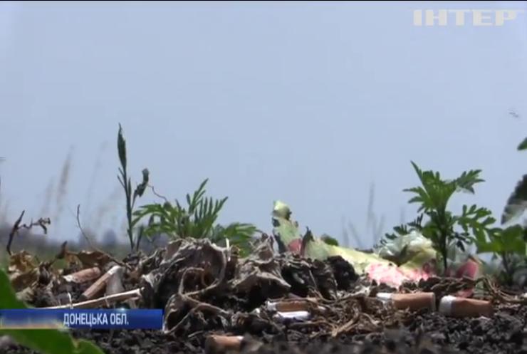 На Донбасі провокації ворога зупинили вогнем