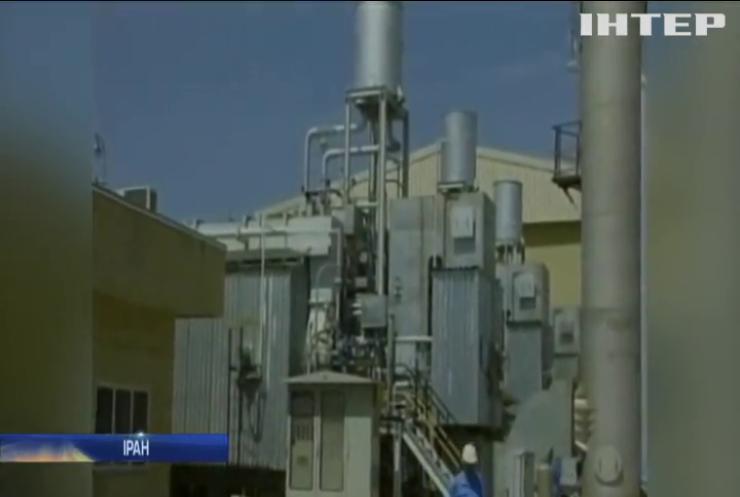 Іран наростить збагачення урану