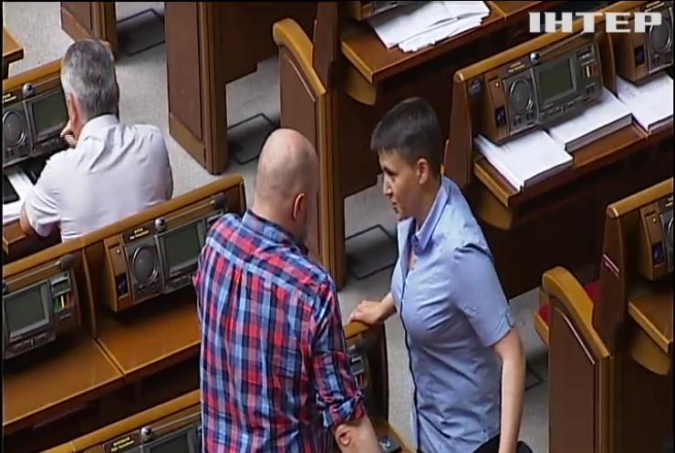 Поправки до виборчого кодексу та нові відставки: що обговорювали депутати у Верховній Раді
