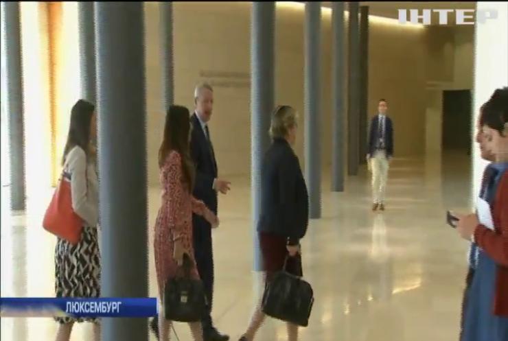 Євросоюз відклав переговори про вступ Албанії та Північної Македонії