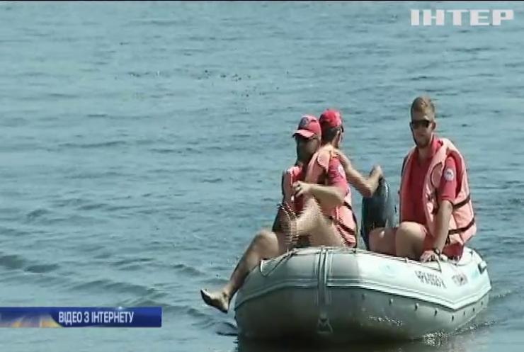 Рятувальники назвали головні причини смерті на пляжі