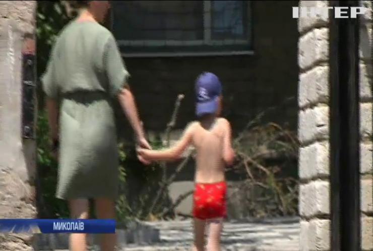 Дитсадки Миколаєва екстренно евакуювали