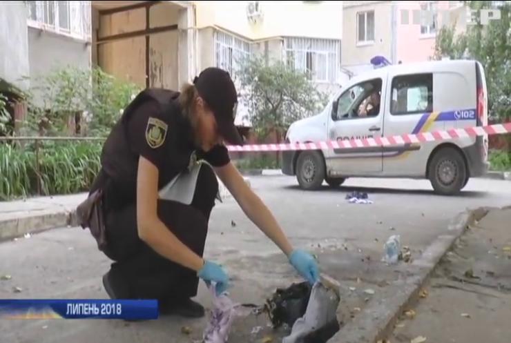 Вбивство Катерини Гандзюк: поліція провела 13 обшуків