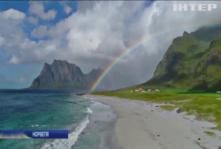 На норвезькому острові Соммарей офіційно відмовляються від часу