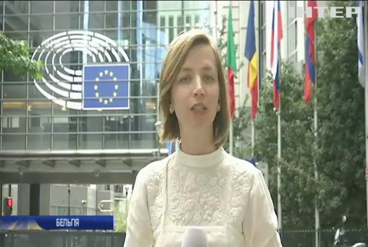 Рада Євросоюзу продовжила економічні санкції проти Росії
