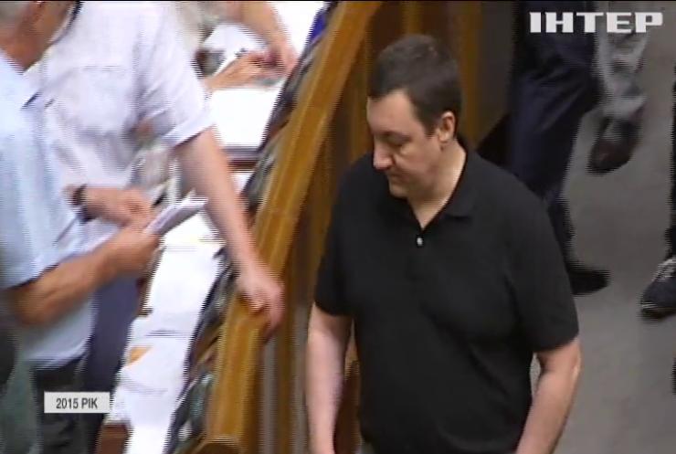Чому загинув Дмитро Тимчук: версії слідства