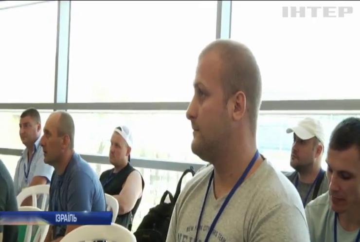 Майстерність українських будівельників вразила ізраїльських роботодавців