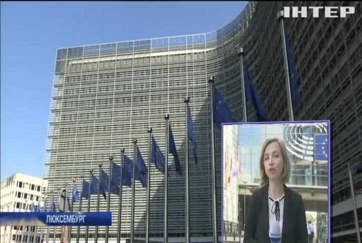 Євроінтеграція з перешкодами: у Брюсселі вирішується доля Албанії та Північної Македонії
