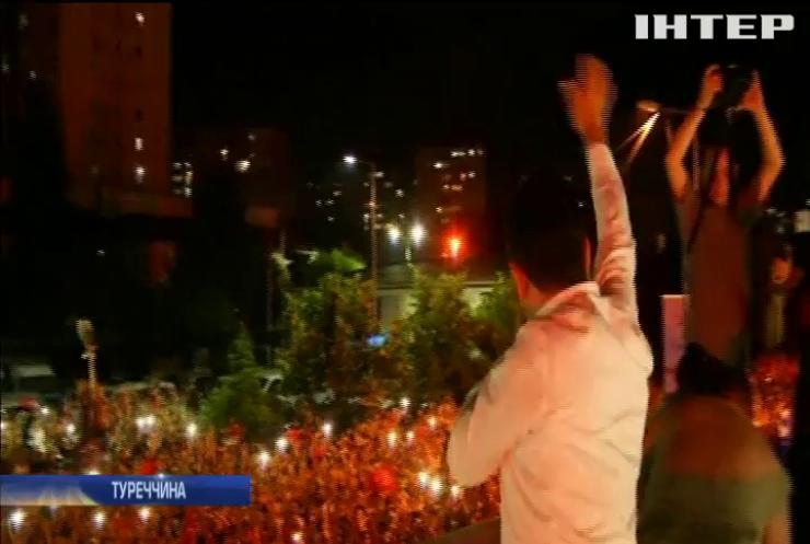 У Стамбулі мером стане опозиціонер