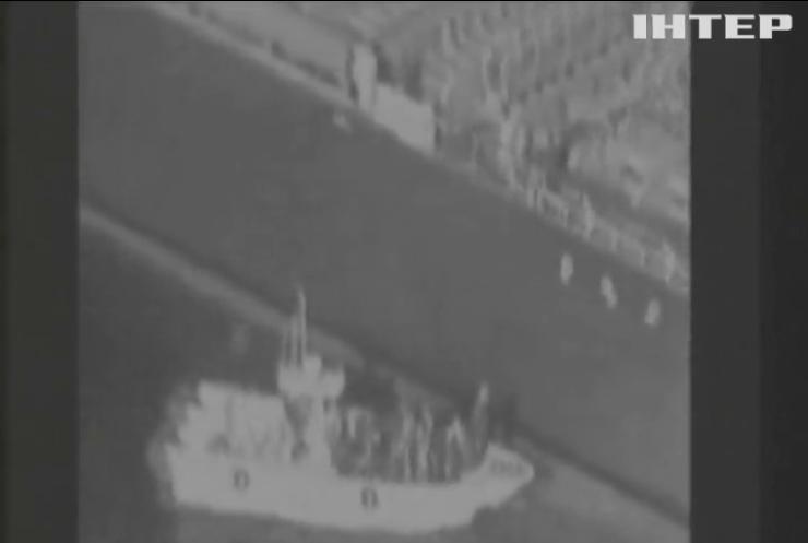 США атакували системи збройних сил Ірану