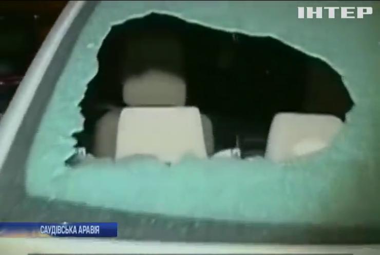 Аеропорт у Саудівській Аравії атакували з безпілотника