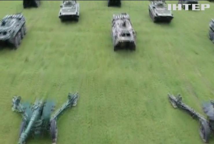 Український спецназ успішно пройшов сертифікацію НАТО