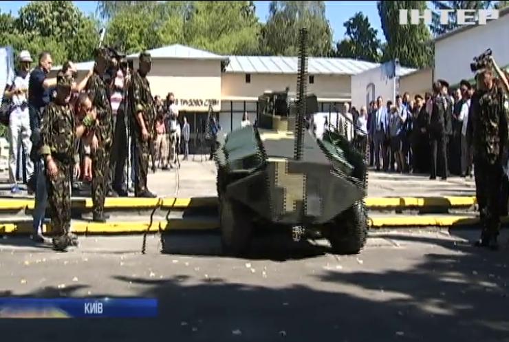 ДБР підозрює посадовців Київського бронетанкового заводу у масштабній корупції