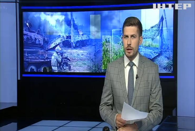 На Донбасі зафіксували рекордну кількість обстрілів