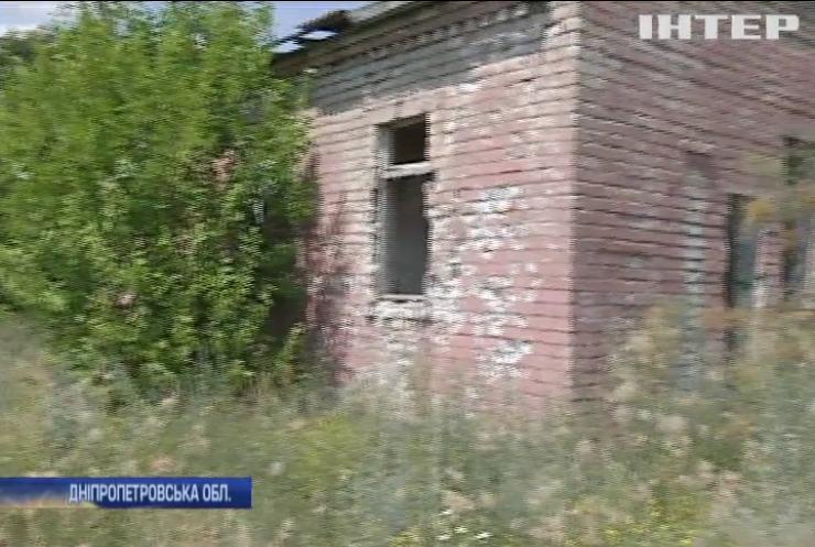У Дніпропетровській області поранили підлітка з автомата