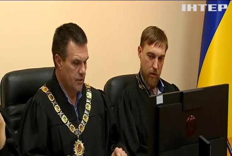 """Суд відхилив позов проти лідера """"Опозиційної платформи - За життя"""" Юрія Бойка"""