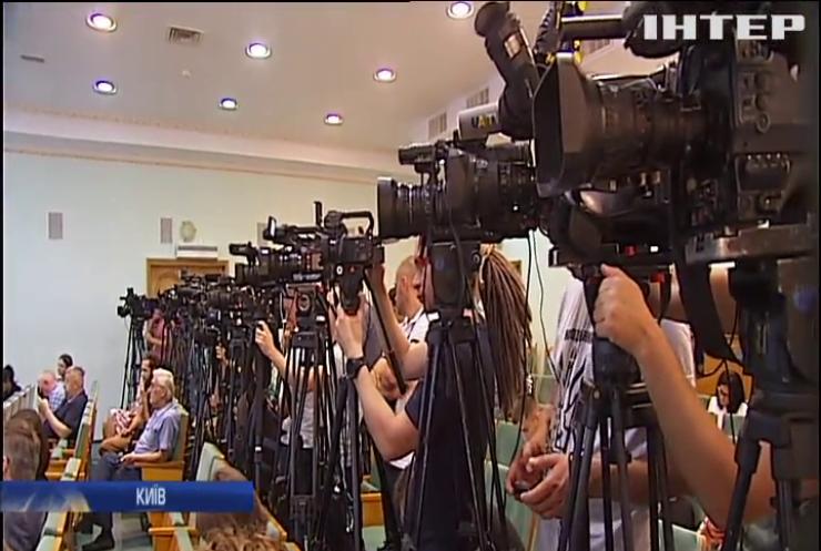ЦВК завершила реєстрацію кандидатів у депутати на позачергових виборах