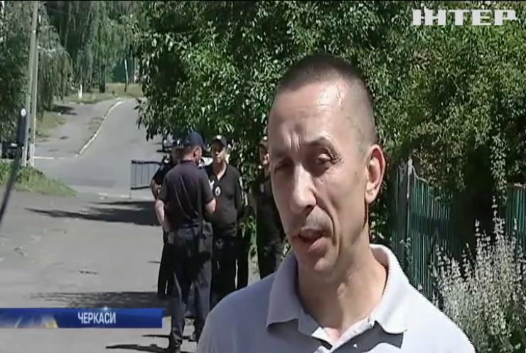 На Черкащині триває слухання у справі про вбивство журналіста Василя Сергієнка