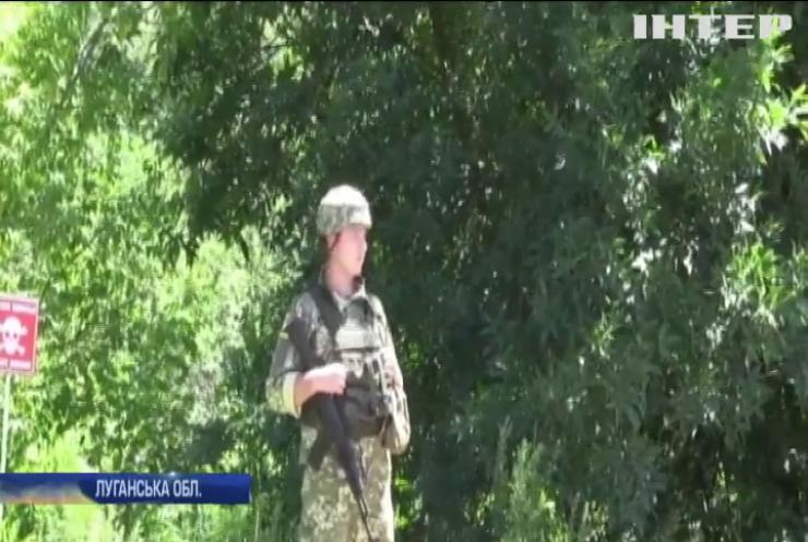 ОБСЄ не підтвердила відведення сил бойовиків на Донбасі