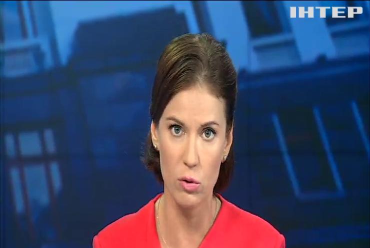 Президент України висловив обурення щодо дій керівника МЗС Павла Клімкіна