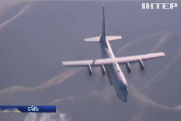 Ізраїль звинувачує російських військових у збоях GPS аеропорту Тель-Авіва