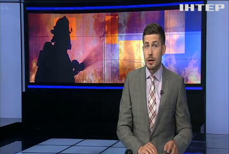 На Одещині у пожежі загинули четверо дітей
