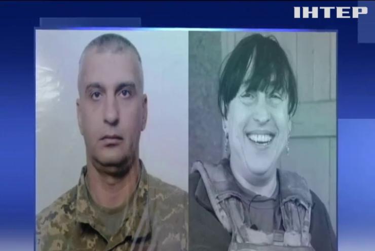 Війна на Донбасі: загинули двоє українських віськових