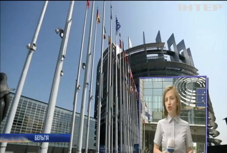 Лідери ЄС розглядають кандидатури нового очільника Єврокомісії