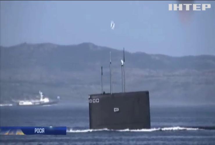 У Росії 14 людей загинули на секретній субмарині