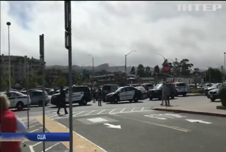 У торгівельному центрі в Сан-Франциско розстріляли відвідувачів