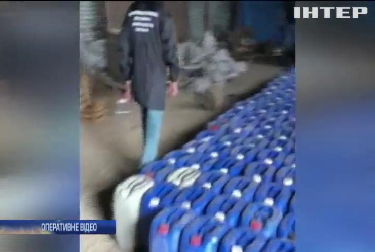 Поліція виявила 800 літрів контрафактного спирту
