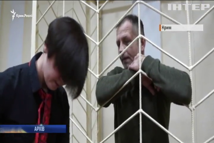 Володимир Балух збирається оголосити чергове голодування