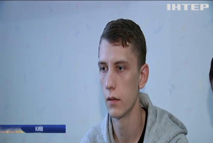 Маленький Іванко з Києва потребує термінової допомоги