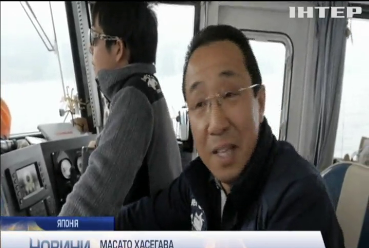 Туристичний бум: люди приїздять на японські острови спостерігати за китами