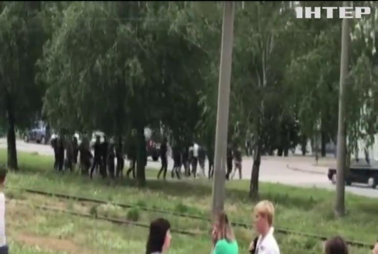 """У Харкові напали на депутата """"Опозиційної платформи - За життя"""""""