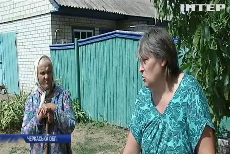 Екологічне лихо: село на Черкащині тоне у власному смітті
