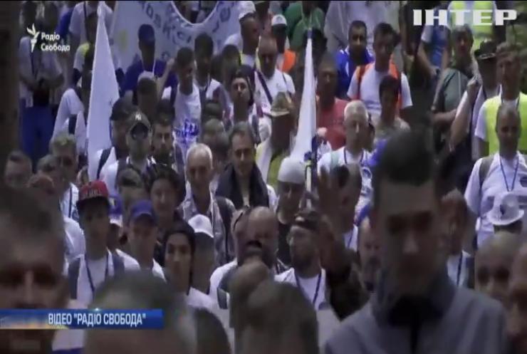 У Боснії та Герцеговині згадують загиблих під час різанини у Сребрениці