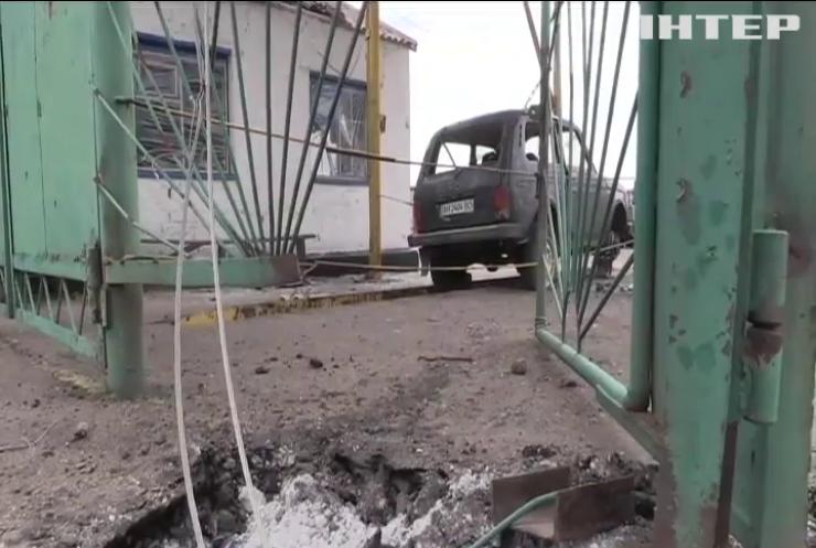 На Донбасі зафіксували 24 обстріли за добу