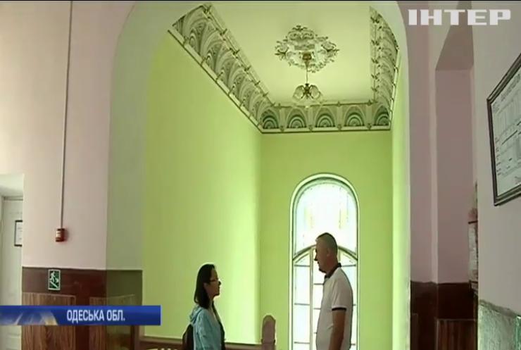 На Одещині за підтримки Івана Фурсіна відновлюють Ісаєвський професійний аграрний ліцей