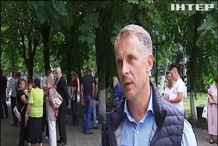 Доведені до відчаю: на Київщині жителі села Димері вимагають знизити тарифи за житлово-комунальні послуги