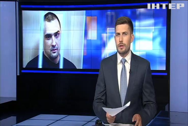 Обвинуваченого в розстрілі учасників Євромайдану випустили під домашній арешт