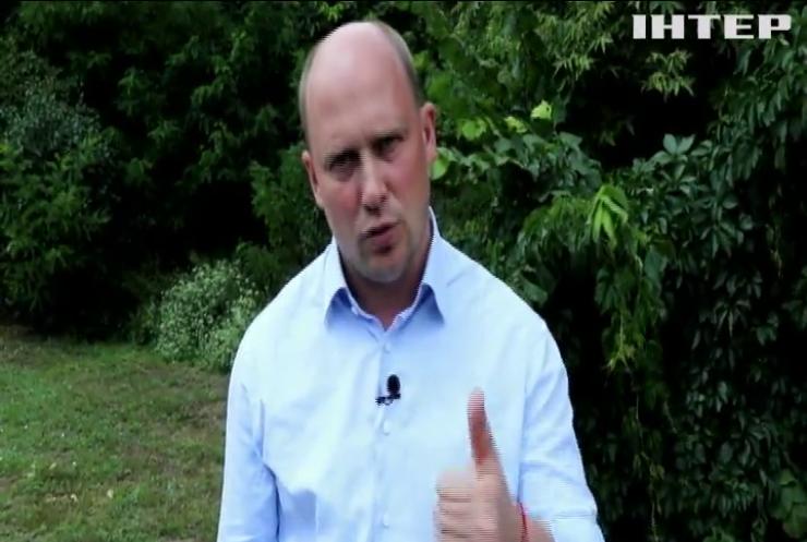 Сергій Каплін закликав кандидатів у депутати відмовитися від порожніх обіцянок